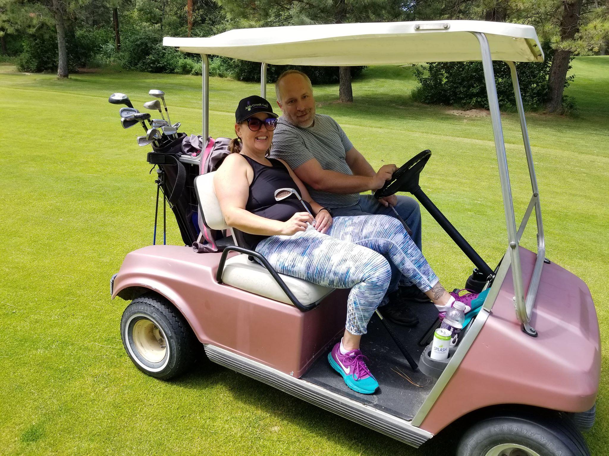 realm 2019 golf tournament