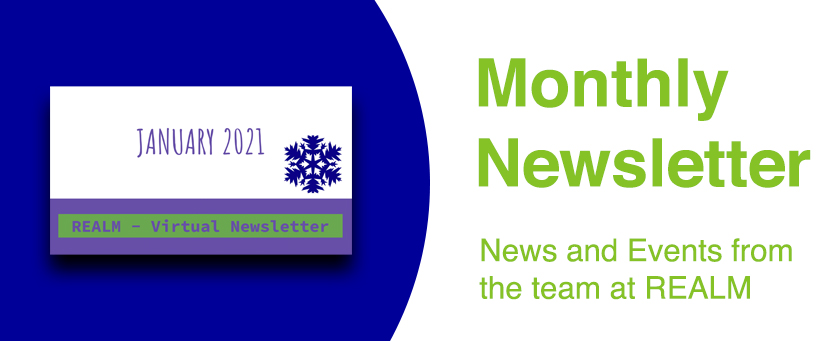 REALM-Newsletter-banner