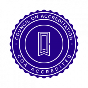 REALM COA Credentialing Seal