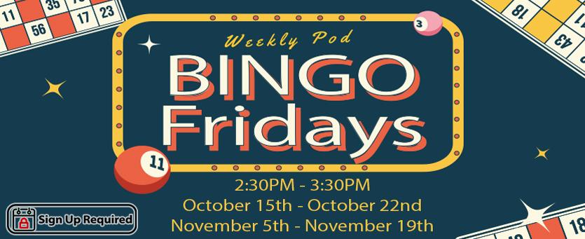 Pod-Bingo-Fridays-Banner